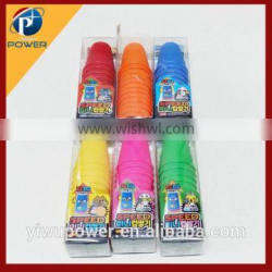 Magic small flying speed stacks cup