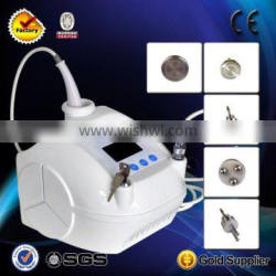 Hot sale no pain safe rf skin tightening machine for home use