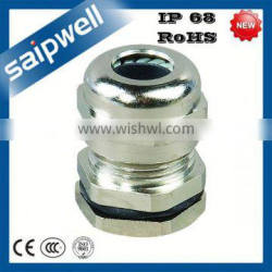 NEW HOT SELL PG42 IP68 PG TYPE METAL CABLE CLAND