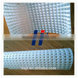 Foundation Drainage Sheet Polypropylene dimple drainage board for earthwork