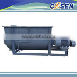 Machine for mixing animal feed/fodder