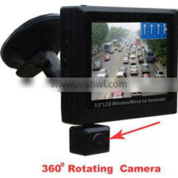 3.5 inch LCD HD Car Rearview Monitor