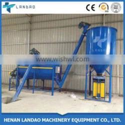 High quality small dry mortar blending machines for sale