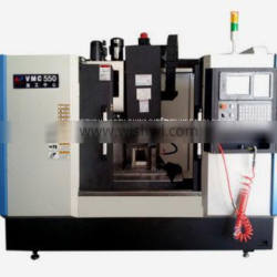 VMC550 Vertical CNC High Speed Machining Center Cutting Milling Machine VMC550