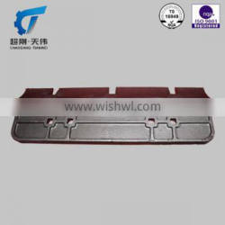 Excavator parts Wear plate Carbide tooth/ bucket tooth Resin sand casting