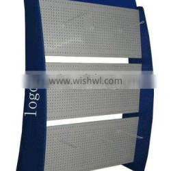 Metal Display Stand (MS-A-0042)