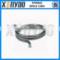 high quality large diameter torsion springs