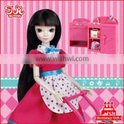 2015 hotsales Fashion doll toy doll accessories playset