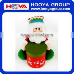 2014 cute father christmas decoration with high quality