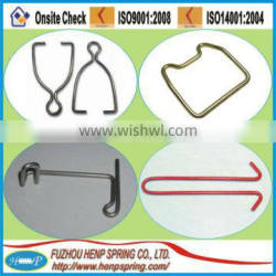wire form hook