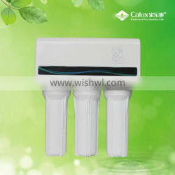 100G 5 stages reverse osmosis water filter
