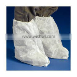 Advanced electronics Industry nonwoven disposable boot cover for sale