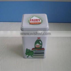 indian wedding favors wholesale tinplate cans handle tin can