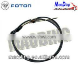 CHANGING GEAR CABLE for FOTON auto parts/Lorry Parts/Auto Spare Parts