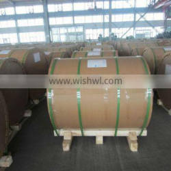 high quality and competitiv price 1100 1050 1060 3003 3105 3004 5052 Mill Finish Aluminum Coil