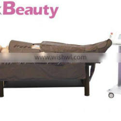 M-S103 Pressotherapy ionithermie cellulite reduction slimming machine