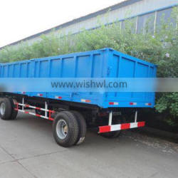 7CX-4.0farm tipping trailer with low price
