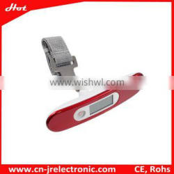 Ideal christmas gift 40kg electronic luggage scale from orginal factory