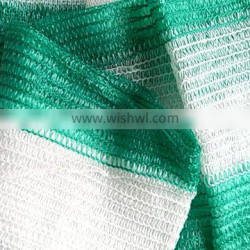 Waterproof shade nets 90% shadow green color shade netting for greenhouse