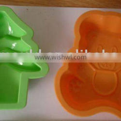 Custom-made non standard plastic parts moulds