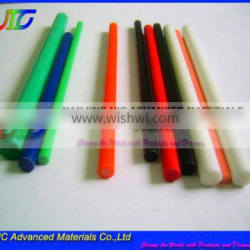 Fiberglass Rod,High Strength Kite Fiberglass Rod,Flexible,Light Weight,UV Resistant.Made In China