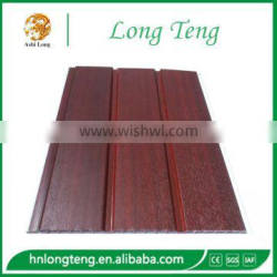 2016 plastic reflective indoor ceiling panel in Haining