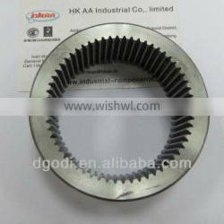 steel internal ring gears, internal gear