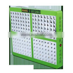high power and penetration 600W LED grow reflector wholesale price