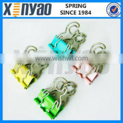 Learning stationery Metalic Binder clips
