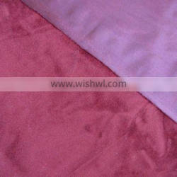 100% Polyester Short Pile Fabric