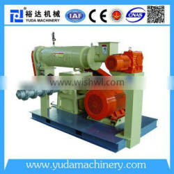 SPHG135 Series Dry Extruder Soybean extruder