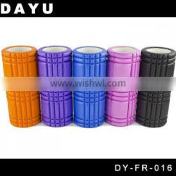 New style yoga roller/ hollow yoga roller/ foam roller DY-FR-016