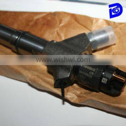0445120170 612600080618 GENUINE Fuel injector 0445120224 for WD10