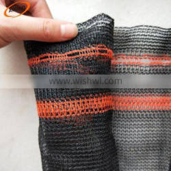 Fire-proof HDPE Building Construction Scaffolding Safety Nets