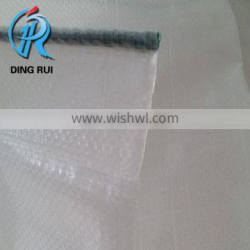 Durable transparent pe tarpaulin, clear mesh pe tarpaulin fabric
