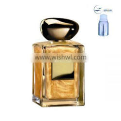 2014 high quality products color me perfume and perfume bottle
