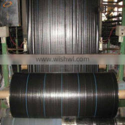 Best Selling Silt Fence PP Woven Geotextile fabric used for Agriculture Farm