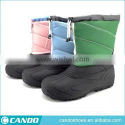 Winter Warm Snow Boots boots for winter