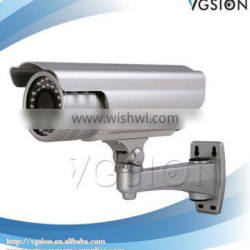 Day/Night color CCD IR camera with ICR