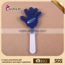 Hot selling plastic hand clapper small size