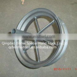 Wheel Barrow Spare Parts Steel Rim
