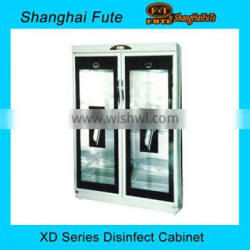 laundry disinfection cabinet