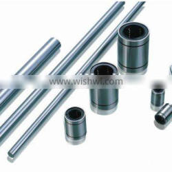 Cold-drawing round steel bar