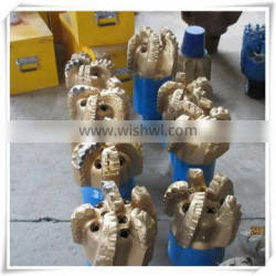 """17 1/2"""" S1665JA PDC Oil and Gas Pdc Bit / PDC Drill Bit"""