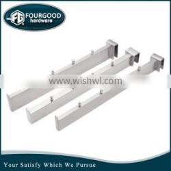 Hot China factory stainless square hook