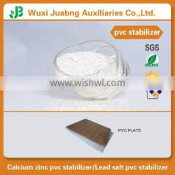Reliable Reputation High Quality Pvc Stabilizers For Pvc Plate