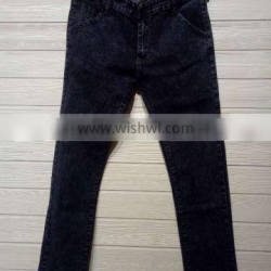 GZY price of jeans manufacturing machinery washed elastic new jeans men 2016