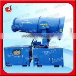 CE ISO Environmental Protection Dust Control Machinery