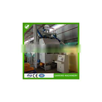 Patent products -High voltage electrostatic separator
