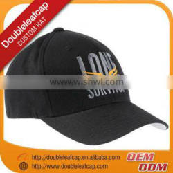 Cheap Custom Made Fitted Hat